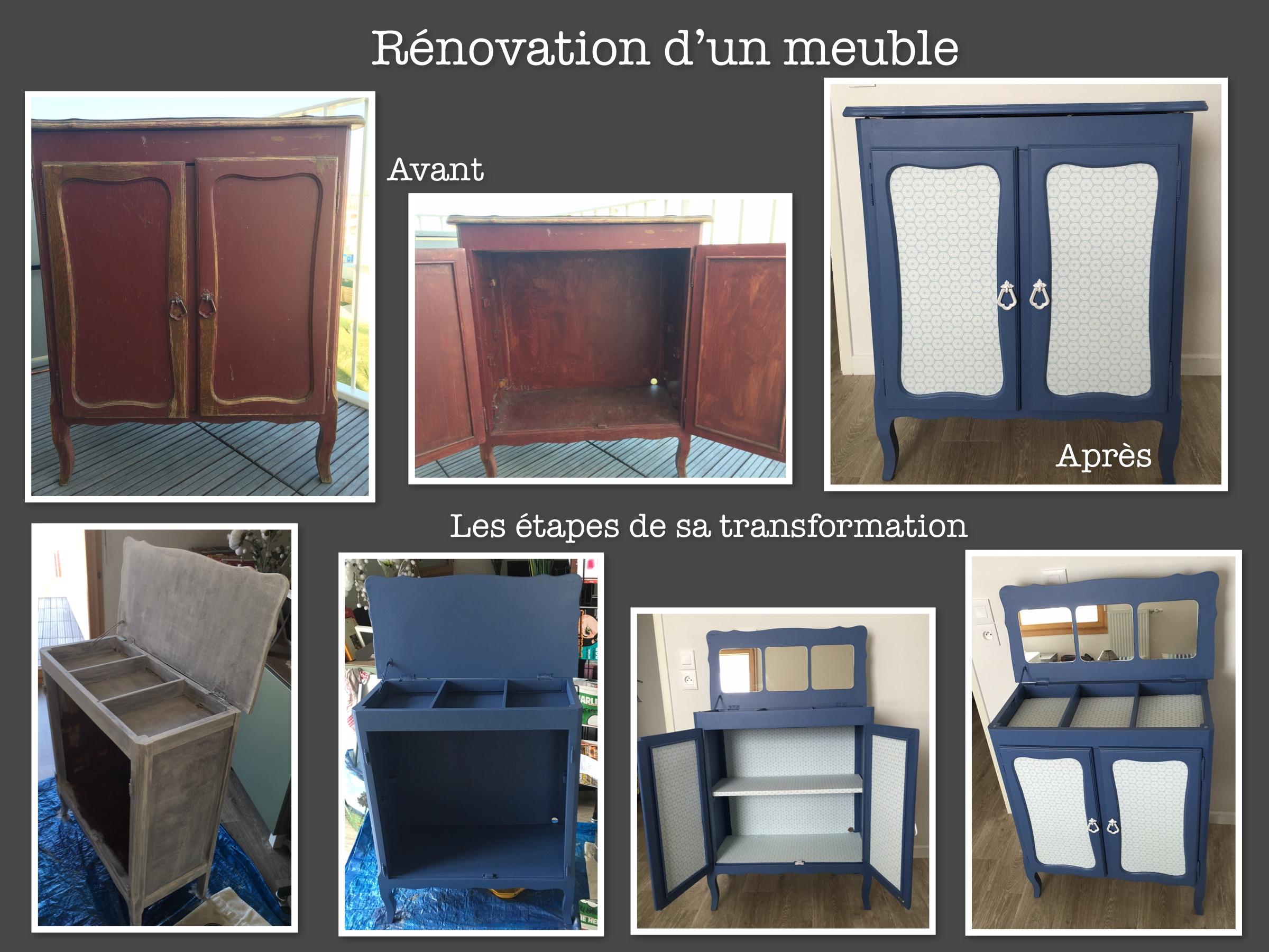 Actu 17 Atelier Relooking De Meuble La Lecon Deco
